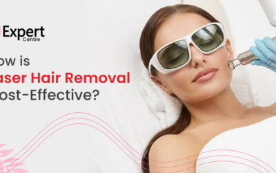 How is Laser Hair Removal Cost-Effective?